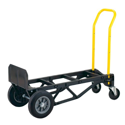 Harper-Trucks-Nylon-Convertible-Hand-Truck-with-10-wheels-0-1