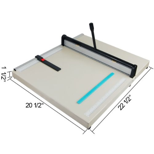 Heavy-Duty-Steel-Base-20-Manual-Paper-Scoring-Creasing-Machine-for-Home-Office-0-1