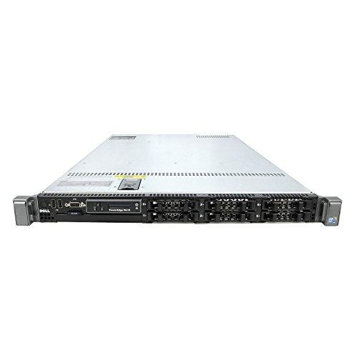 High-End-Virtualization-1u-Server-12-Core-96GB-RAM-18TB-SSD-RAID-Dell-R610-Rails-Certified-Refurbished-0