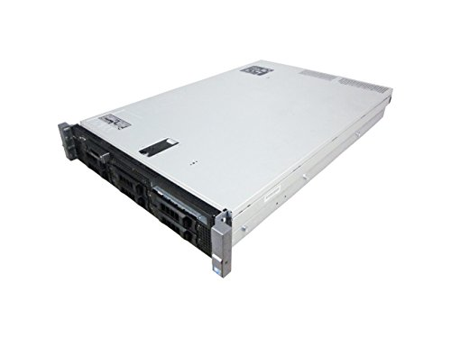 High-End-Virtualization-Server-12-Core-128GB-RAM-12TB-RAID-Dell-PowerEdge-R710-Bezel-and-Rails-Certified-Refurbished-0-1
