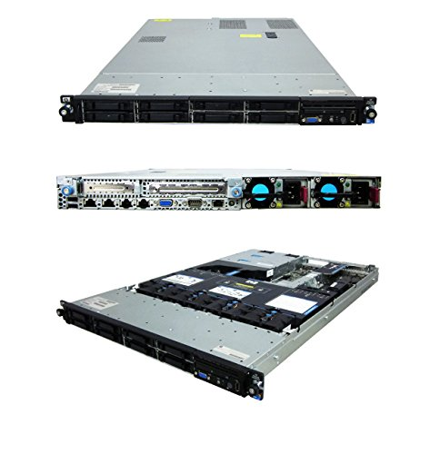 High-End-Virtualization-Server-12-Core-128GB-RAM-960GB-RAID-SSD-HP-ProLiant-DL360-G7-Certified-Refurbished-0
