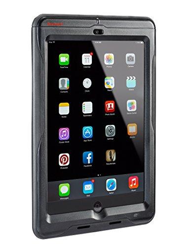 Honeywell-SL62-040211-K-Captuvo-Sled-for-Apple-iPad-Mini-Standard-Battery-Magnetic-Stripe-Reader-MSR-USB-Cable-Black-0