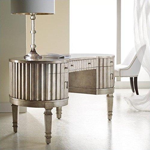 Hooker-Furniture-Melange-Fluted-Kidney-Desk-0