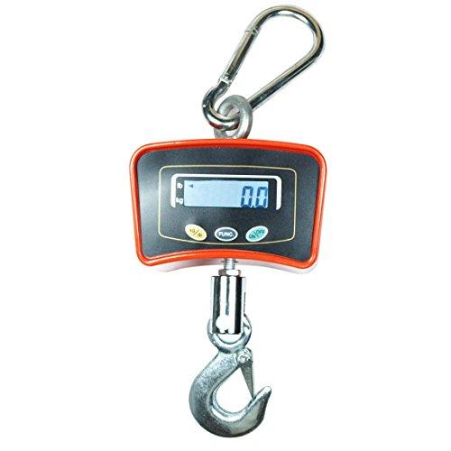Horizon-500-KG-1100-LBS-Digital-Crane-Scale-Heavy-Duty-Industrial-Hanging-Scale-0-0