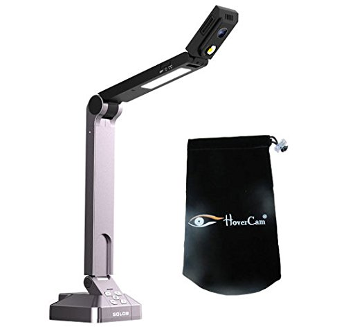 Hovercam-Solo-8-Document-Camera-With-Free-Carry-Pouch-0