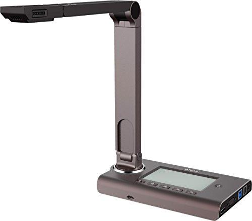 Hovercam-Ultra-8-doc-cam-HDMI-VGA-SuperSpeed-USB-30-Connectors-0-0