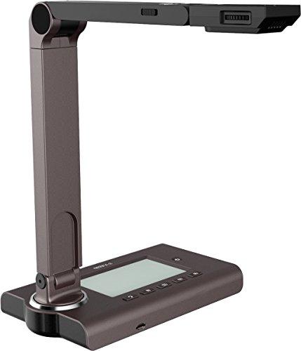 Hovercam-Ultra-8-doc-cam-HDMI-VGA-SuperSpeed-USB-30-Connectors-0-1