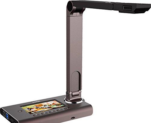 Hovercam-Ultra-8-doc-cam-HDMI-VGA-SuperSpeed-USB-30-Connectors-0