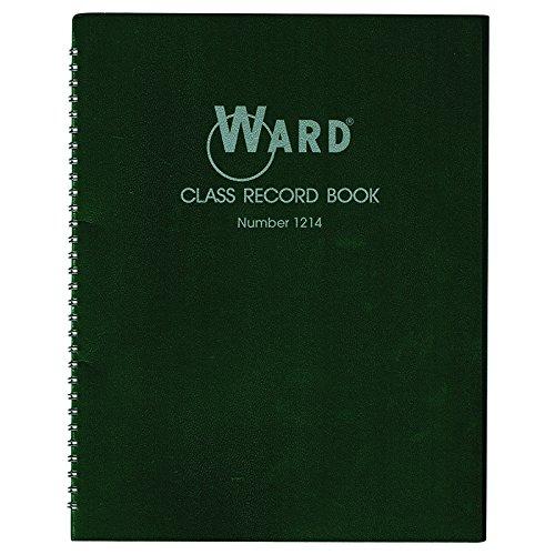 Hubbard-WAR1214BN-Class-Record-Book-12-To-14-Week-Period-MultiPk-4-Each-0