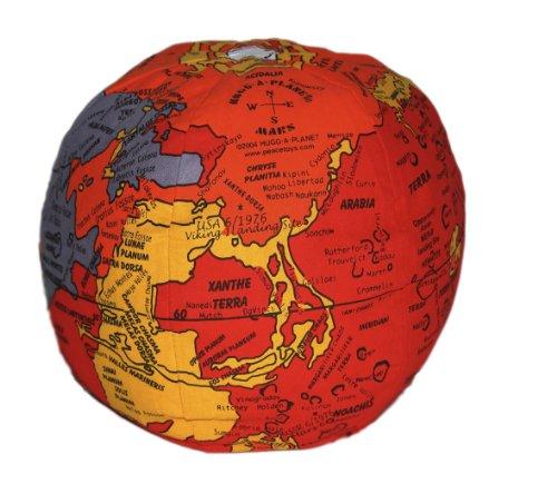 Hugg-A-Planet-ISS-Bundle-Pocket-Earth-Moon-and-Mars-3-Piece-Set-0-1