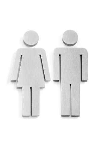 INDICI-50724-Woman-and-Man-Door-Symbols-Set-of-One-Woman-and-One-Man-0