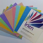IRLEN-Colored-Overlays-for-Reading-Sample-Pack-of-10-1-of-Each-Color-0