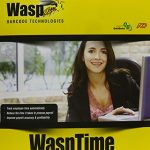 Informatics-Inc-633808550004-Wasptime-Basic-Barcode-Wasptime-Software-and-Time-Clock-0