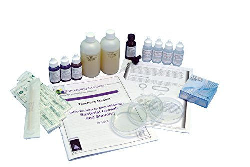 Innovating-Science-Introduction-to-Microbiology-Bacterial-Growth-and-Staining-Kit-0