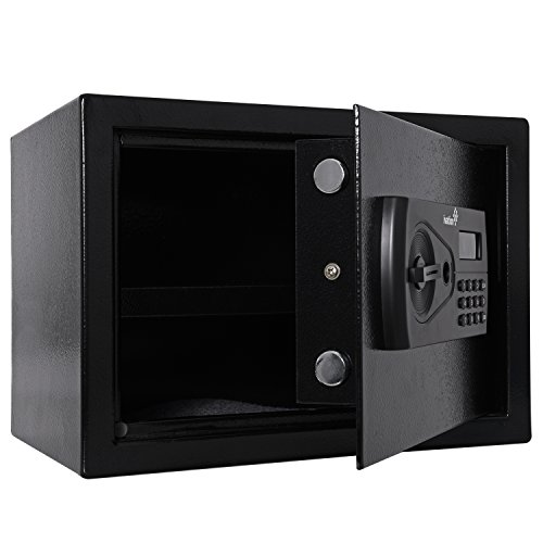 Ivation-Steel-Digital-Safe-08-Cubic-Feet-Home-Safety-Security-Box-With-Number-Code-Lock-2-Manual-Keys-Mounting-Kit-0-1