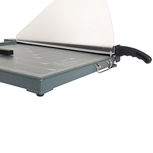 JLS-Professional-Guillotine-Paper-TrimmerPaper-Cutter-with-safety-guard-1714-12-Sheet-Capacity-928-0-0