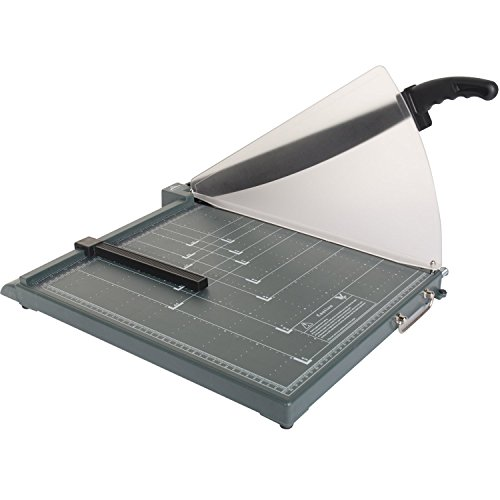JLS-Professional-Guillotine-Paper-TrimmerPaper-Cutter-with-safety-guard-1714-12-Sheet-Capacity-928-0