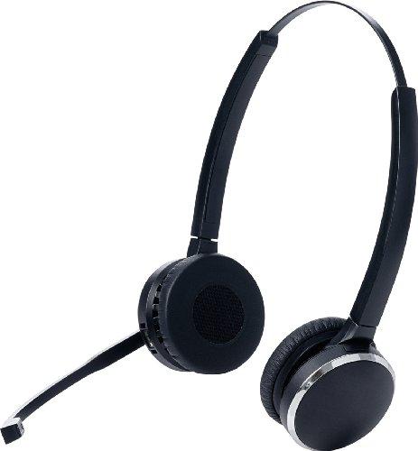 Ordinaire Jabra PRO 9465 Duo Wireless Headset With Touchscreen