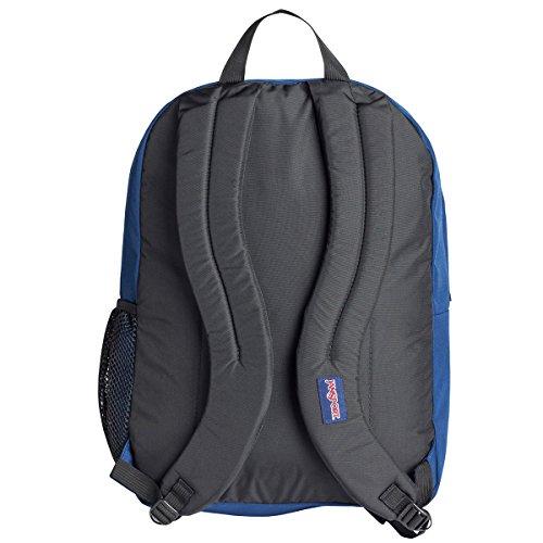 JanSport-Big-Student-Classics-Series-Backpack-Blue-0-1