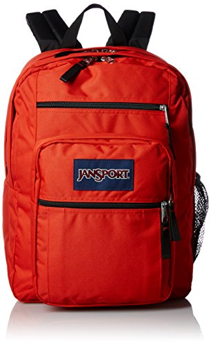 JanSport-Big-Student-Classics-Series-Backpack-Blue-0
