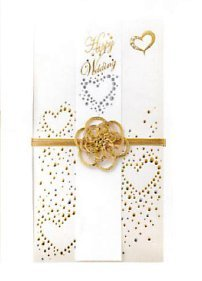 Japanese-Gift-money-envelope-for-a-wedding-Fukuro-Kotobuki-Champagne-pattern-White-5set-japan-import-0