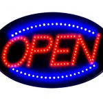 Jumbo-24-x-13-LED-Neon-Sign-with-Motion-OPEN-with-BlueGreen-Tracer-0