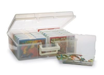 KOVOT-1600-Photo-Organizer-Case-0