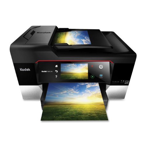 Kodak-HERO-91-Wireless-Color-Printer-with-Scanner-Copier-Fax-0