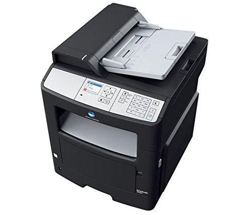 Konica-Minolta-Bizhub-3320-Copier-Printer-Scanner-0-0