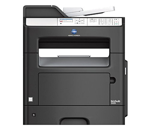 Konica-Minolta-Bizhub-3320-Copier-Printer-Scanner-0-1