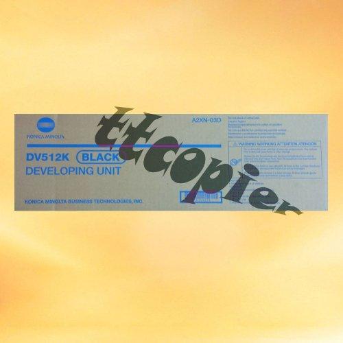 Konica-Minolta-DV-512K-Black-590000-Page-Yield-Developer-Unit-A2XN03D-by-DV-512K-0