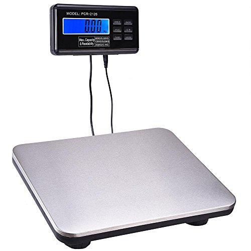 LCD-Ac-Digital-Floor-Bench-Scale-Postal-Platform-Shippingpet-Weigh-0