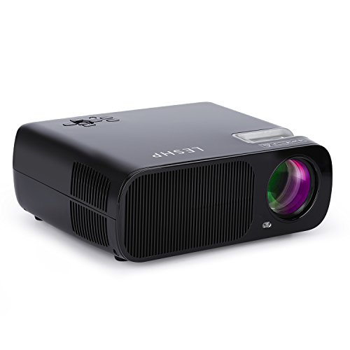 LESHP-1080P-HD-3D-Projector-3200-Lumens-50-Inch-LCD-TFT-Display-Mini-Portable-Multi-Media-for-Home-Cinema-Theater-TV-Laptop-Game-SD-iPad-iPhone-Android-Smartphone-WhiteBlack-0-1