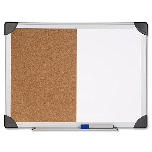 LLR19291-Lorell-Dry-EraseCork-Board-Combination-0