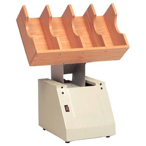 Lassco-LJ-6-Table-Multi-Bin-Paper-Jogger-Jogging-Machine-0