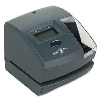 Lathem-Time-1500E-Atomic-Time-Recorder-Charcoal-EA-LTH1500E-0