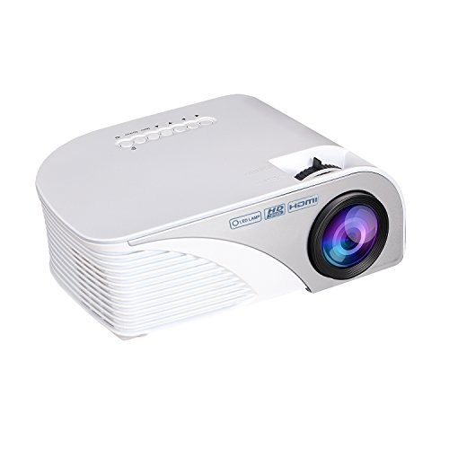 LeFun-Movie-Projector-Portable-Video-Projector-with-Speakers-Supports-1080P-HDMI-Input-1200-Lumens-Home-Theater-Gaming-DVD-Mini-Projector-0