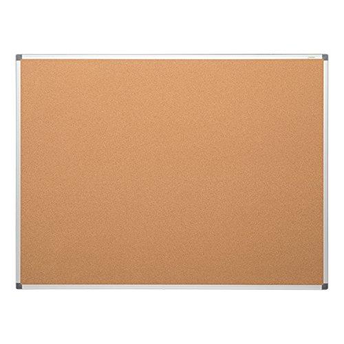 Learniture-Natural-Cork-Board-w-Aluminum-Frame-0