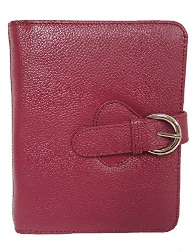 Leather-Ava-Binder-Compact-Plum-0
