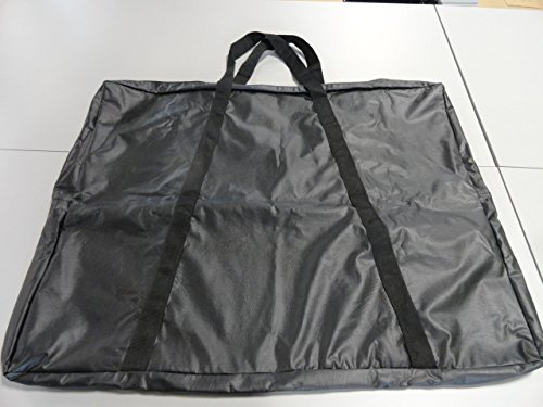 Leatherette-soft-sided-Carrying-Case-for-Displays-Presentation-Boards-Art-Work-Attorney-Exhibits-0-0