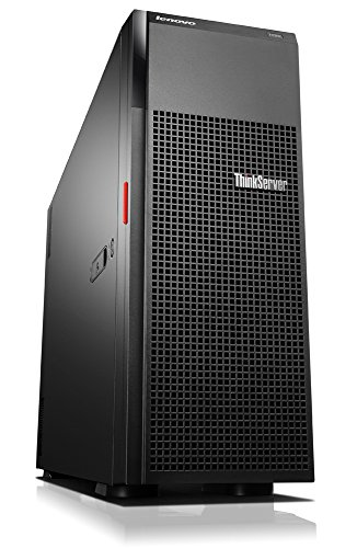 Lenovo-70DG0009UX-ThinkServer-TD350-70DG-8-GB-RAM-No-HDD-ASPEED-AST2400-Black-0