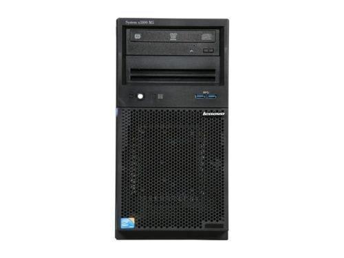 Lenovo-System-x3100-M5-4U-ThinkServer-Mini-Tower-Server-Intel-Xeon-E3-1220-v3-310GHz-Quad-Core-8GB-RAM-32GB-Max-1TB-HDD-DVD-RW-Matrox-G200eR2-0-0