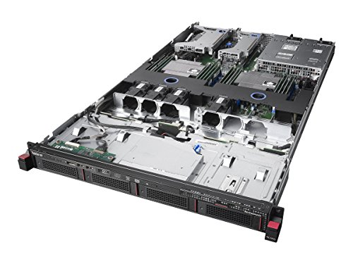Lenovo-ThinkServer-RD350-70D60026UX-1U-Rack-Server-1-x-Intel-Xeon-E5-2630-v3-Octa-core-8-Core-240-GHz-0-1