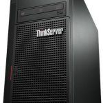 Lenovo-ThinkServer-TS440-70AQ0009UX-Xeon-E3-1225V3-32-GHz-4-GB-RAM-SATA-Hard-Drive-0