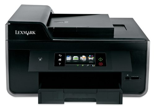 Lexmark-Pro915-Wireless-Inkjet-All-in-One-Printer-with-Scanner-Copier-and-Fax-0-0