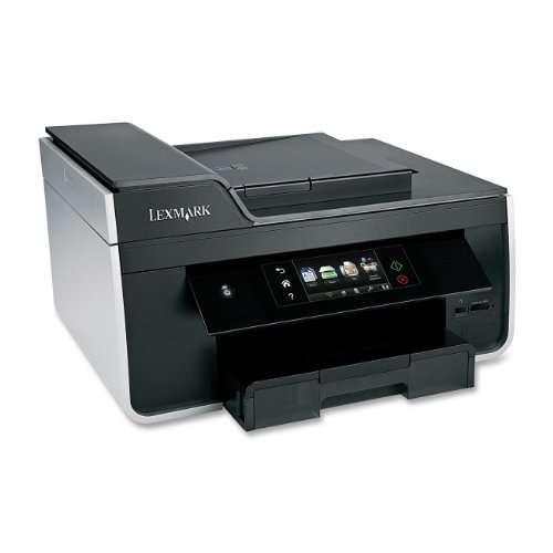 Lexmark-Pro915-Wireless-Inkjet-All-in-One-Printer-with-Scanner-Copier-and-Fax-0