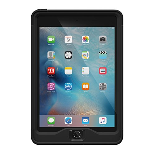 Lifeproof-NUUD-Series-Waterproof-Case-for-iPad-mini-4-Retail-Packaging-Black-0