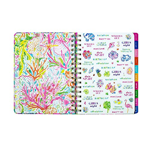 Lilly-Pulitzer-2017-Daily-Agenda-Personal-Planner-0-1