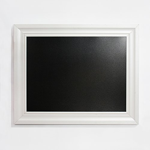 Linon-24×30-Chalkboard-with-White-Frame-0