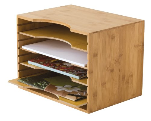 Lipper-International-Wood-File-Organizer-with-Adjustable-Dividers-0